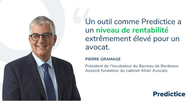 Pierre Gramage