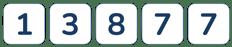 chiffre LP-3