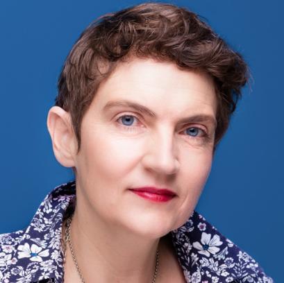 Picture of Virginie Delestre