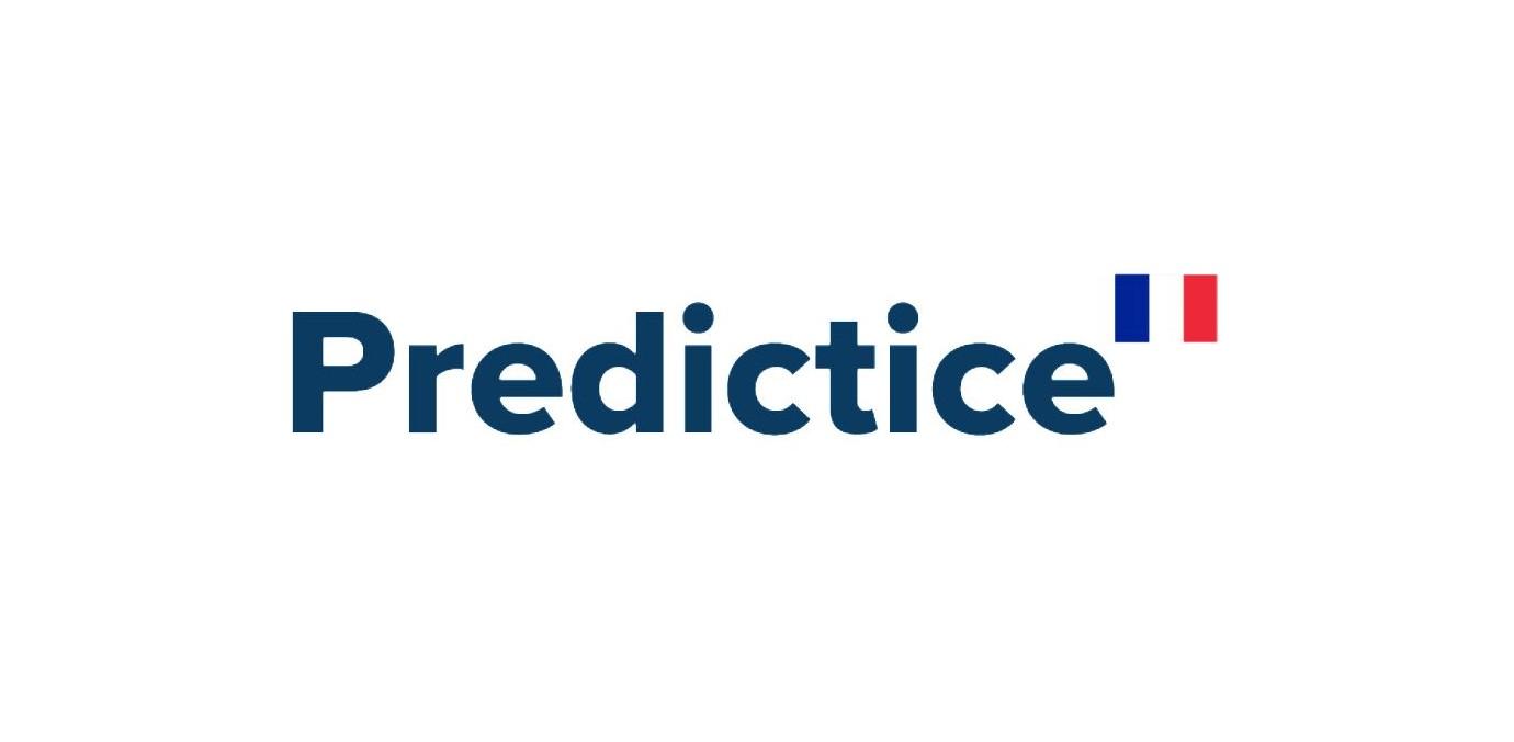 Logo Predictice Covid 19