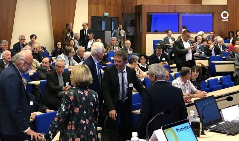 Predictice gagne prix horizon conseil européen innovation