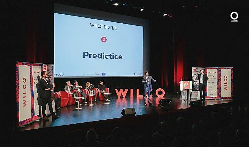 Predictice gagne grand prix Wilco