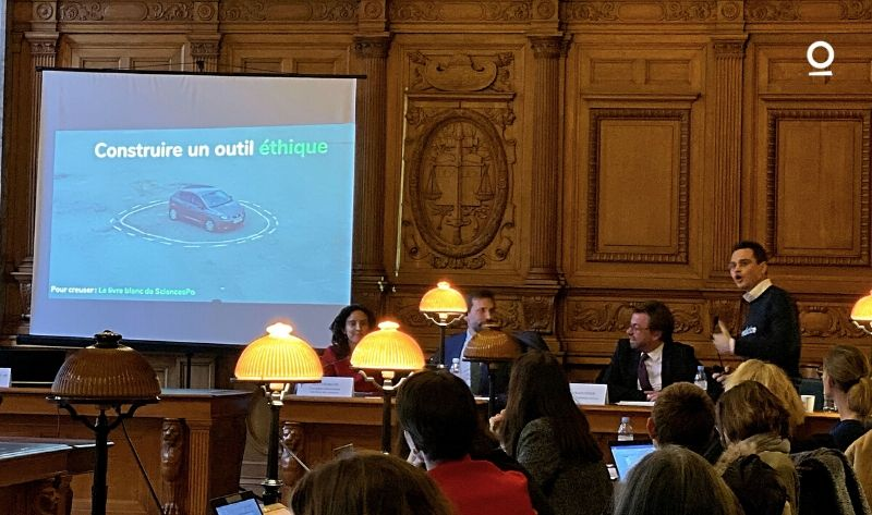 Intervention Predictice Cour de cassation