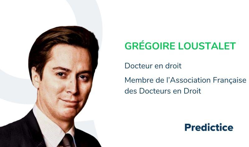 Grégoire Loustalet