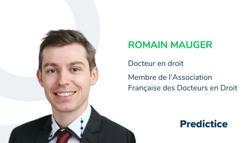 Romain Mauger AFDD Predictice