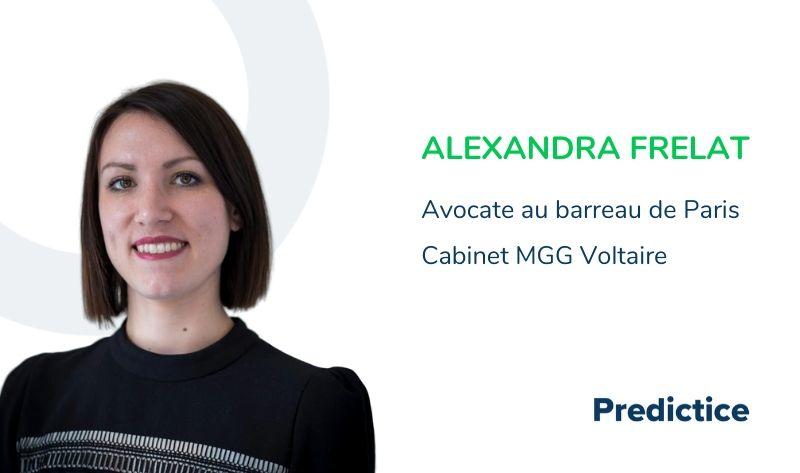 Alexandra Frelat