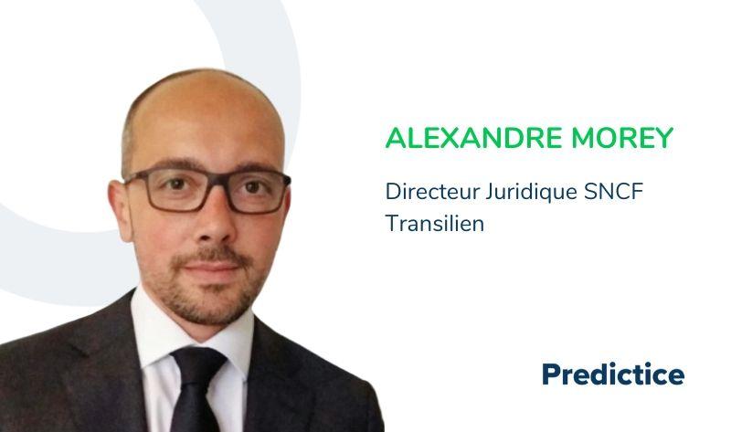 Alexandre Morey Predictice