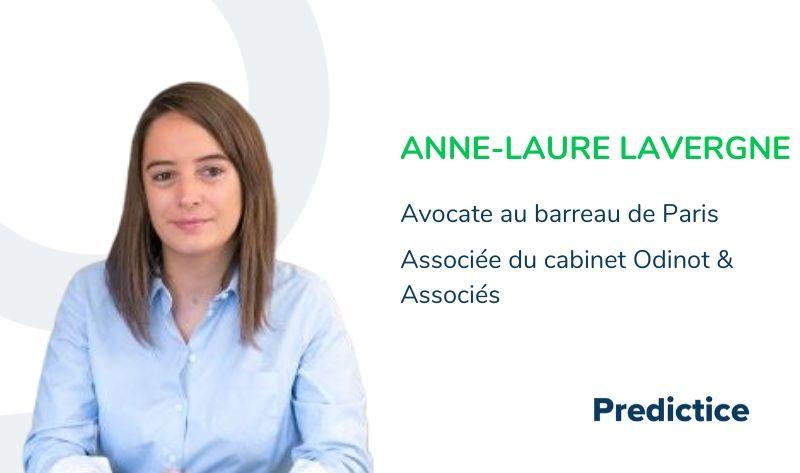 Anne-laure Lavergne Predictice Odinot