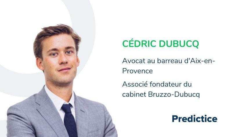 Cedric Dubucq Predictice