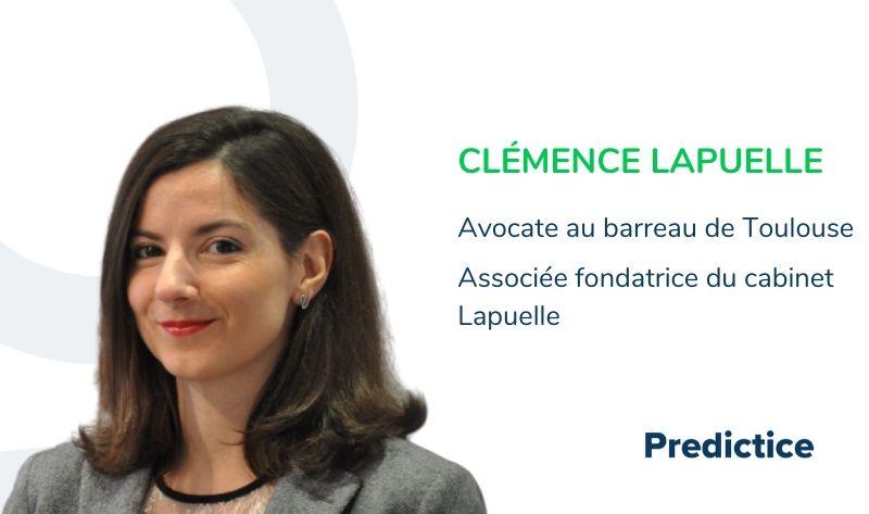 Clémence Lapuelle Predictice