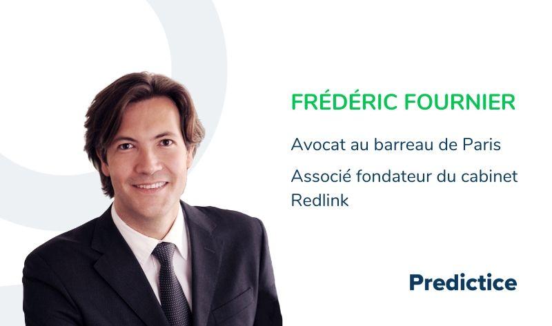 Frederic Fournier Redlink Predictice