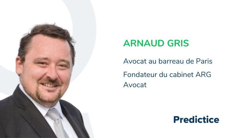 Avis predictice Arnaud Gris