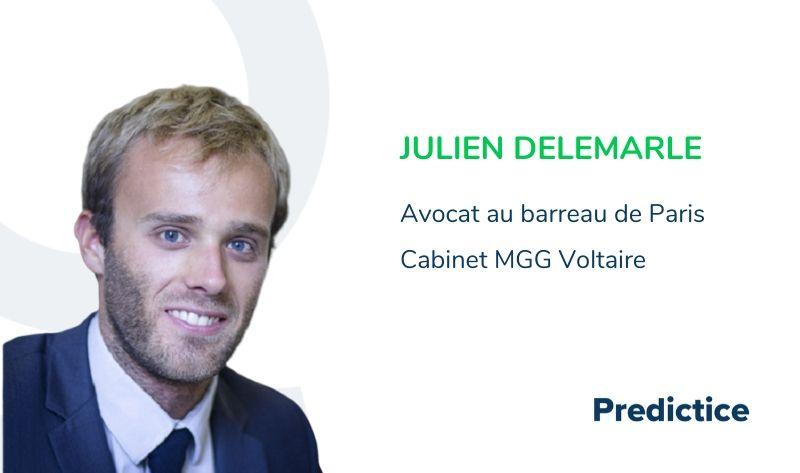 Julien Delemarle