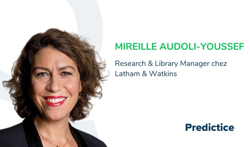Mireille Audolly-Youssef Predictice