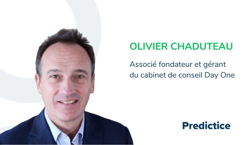 Olivier Chaduteau Day One Predictice