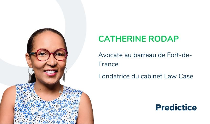 Interview de Catherine Rodap sur l'outil Predictice