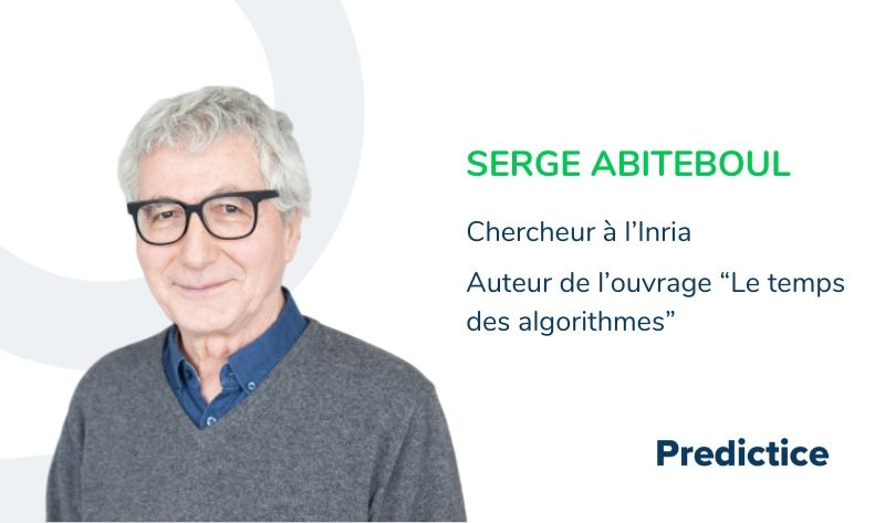 Serge Abiteboul interview predictice