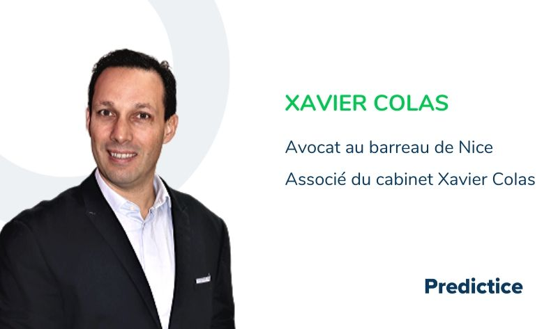 Xavier Colas