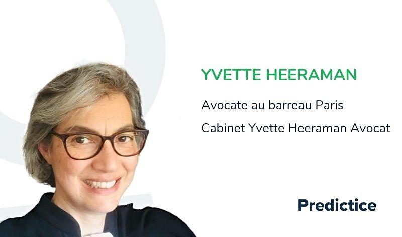 Yvette Herraman Predictice