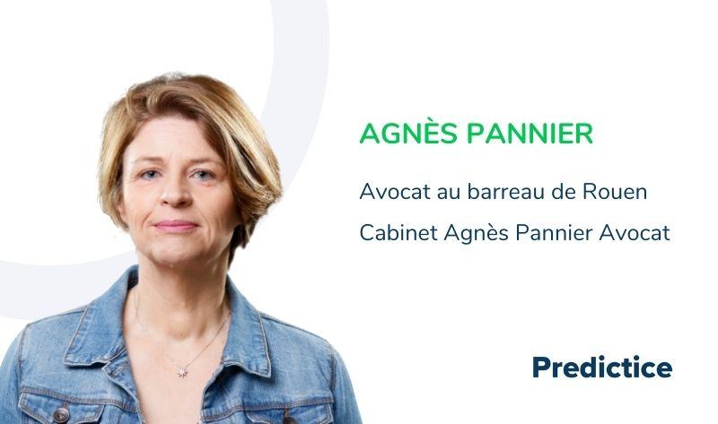 Agnès Pannier