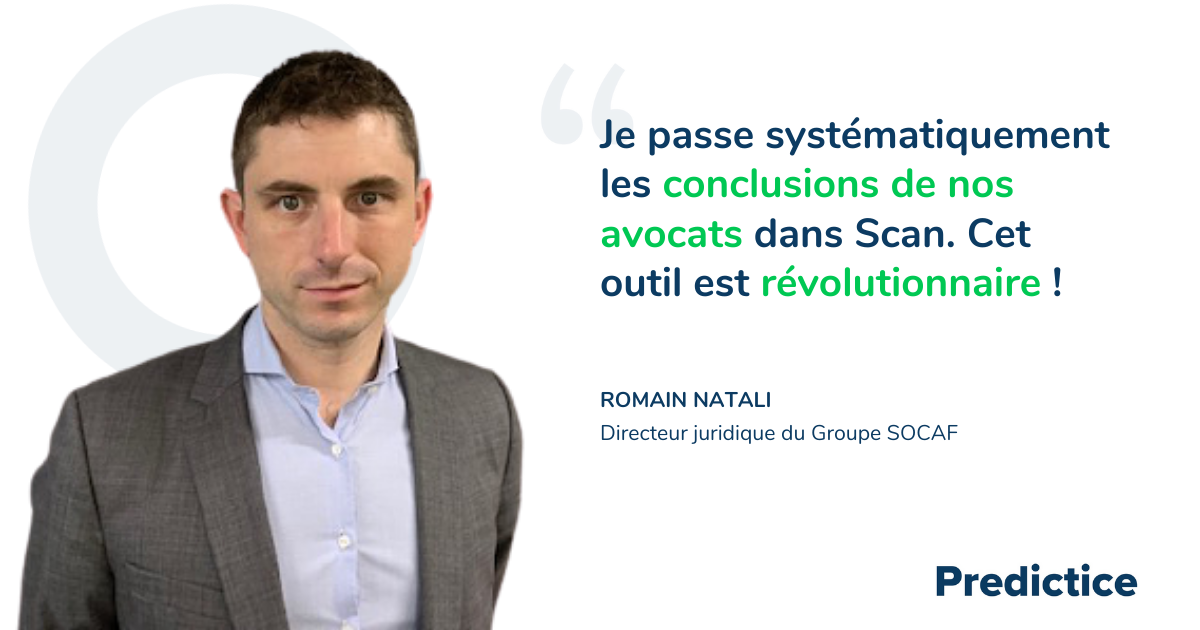 Romain Natali