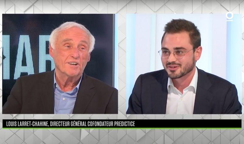 Louis Larret-Chahine présente Scan sur B Smart