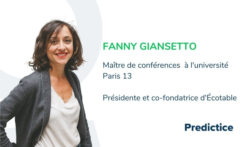 Fanny Giansetto