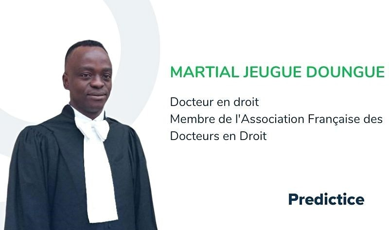 Martial Jeugue Doungue