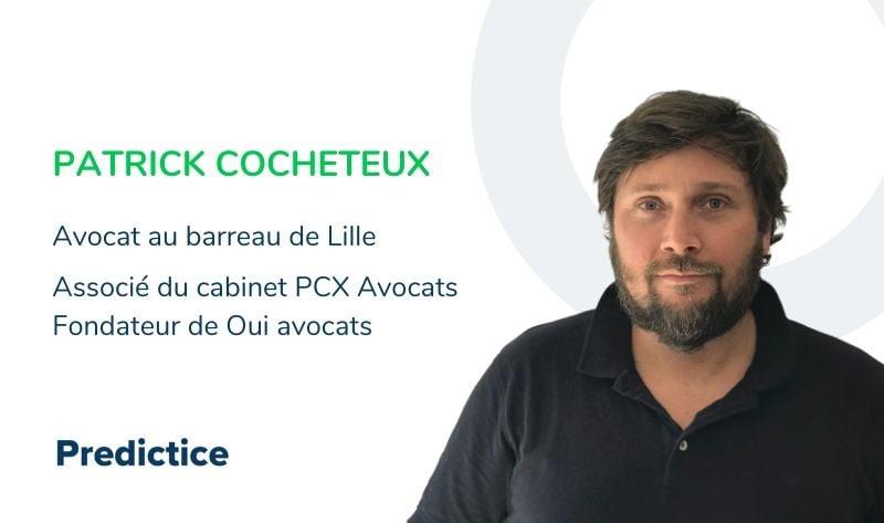 Patrick Cocheteux