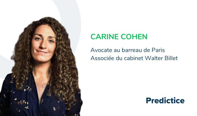 Carine Cohen
