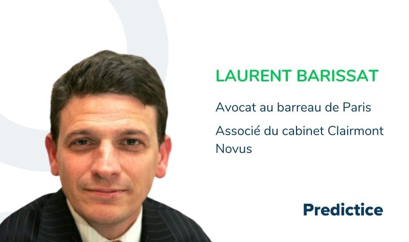 Laurent Barissat