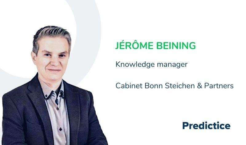 Jérôme Beining BSP