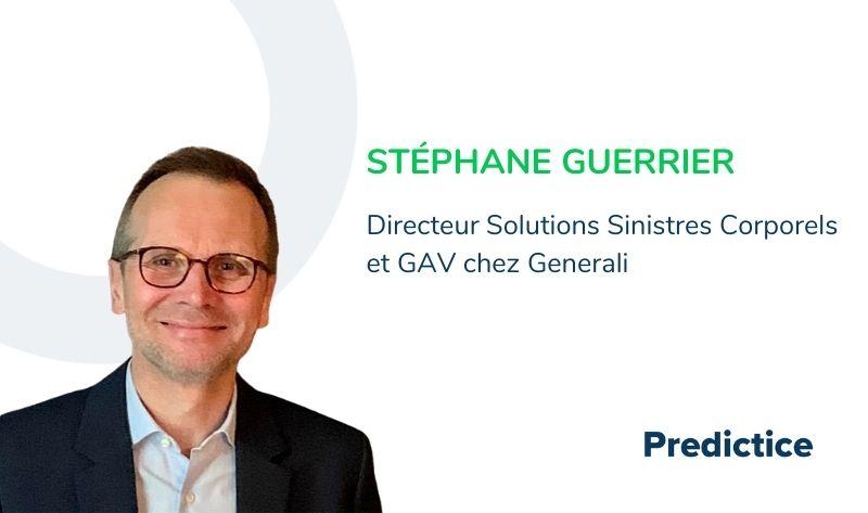 Stéphane Guerrier Generali