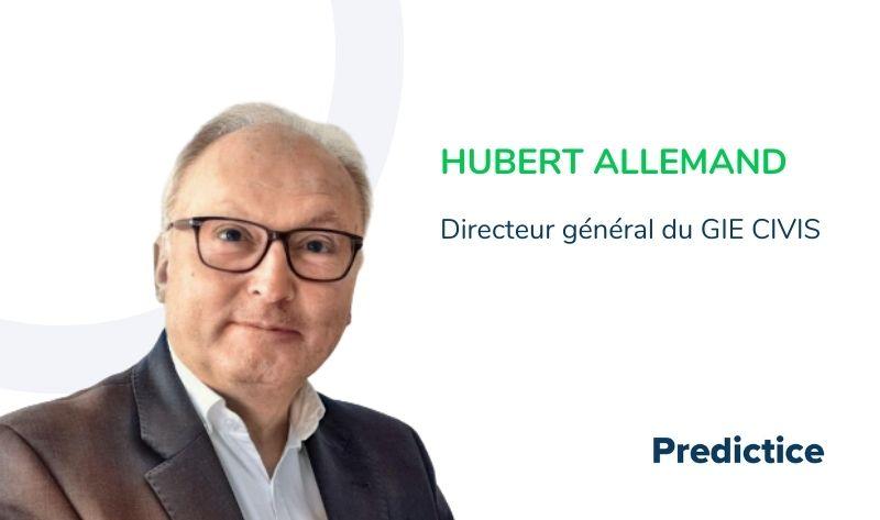 Visuel Predictice d'Hubert Allemand