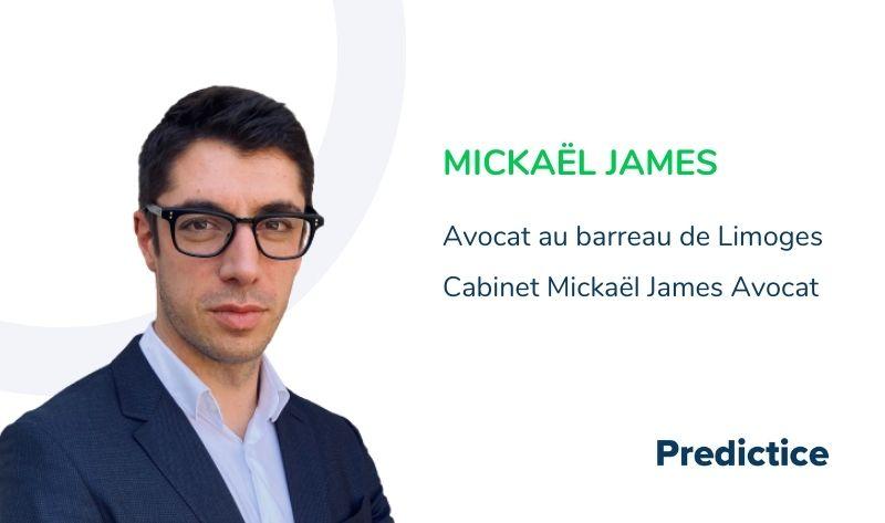 Mickaël James