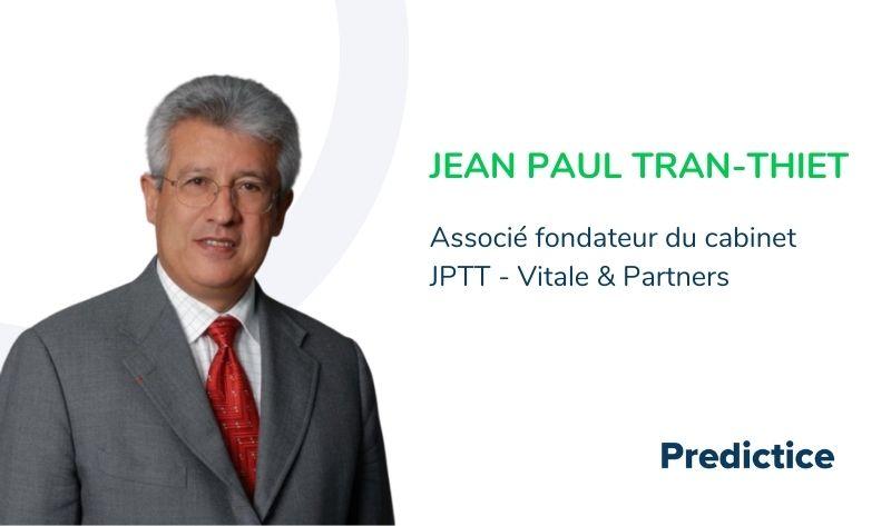 Jean-Paul Tran Thiet