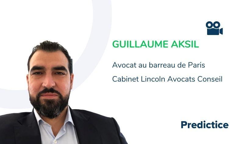 interview Guillaume Aksil Predictice