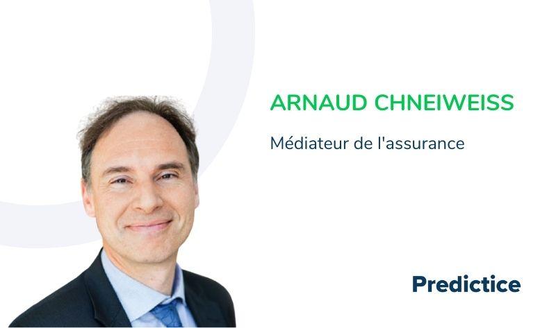Arnaud Chneiweiss