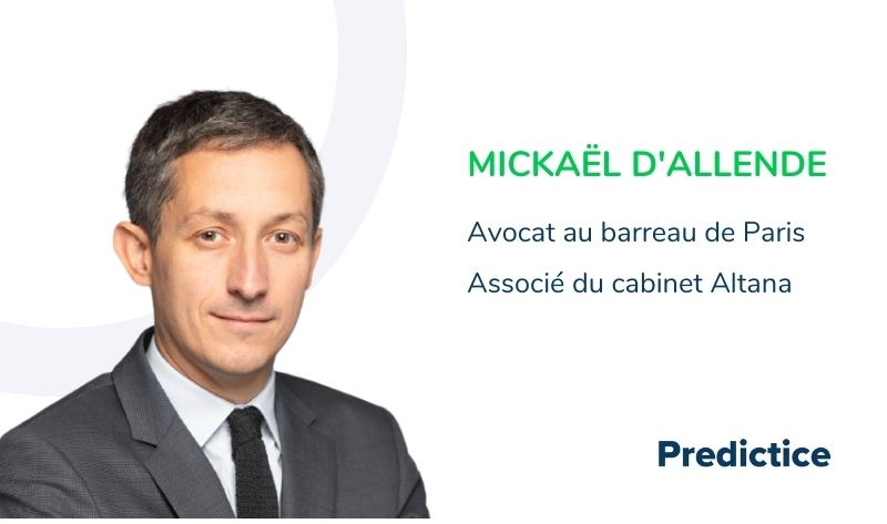 Mickaël d'Allende
