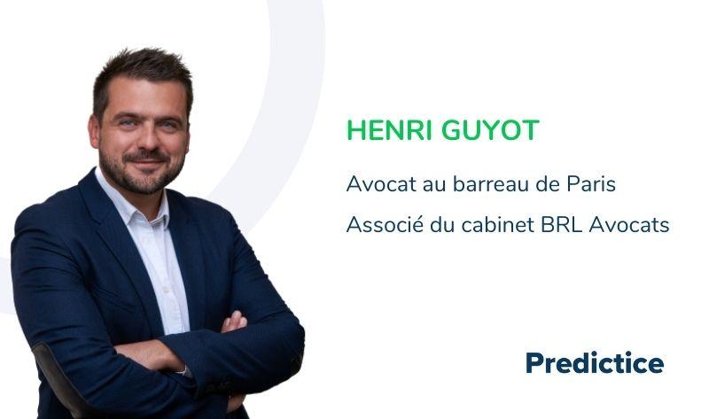 Henri Guyot
