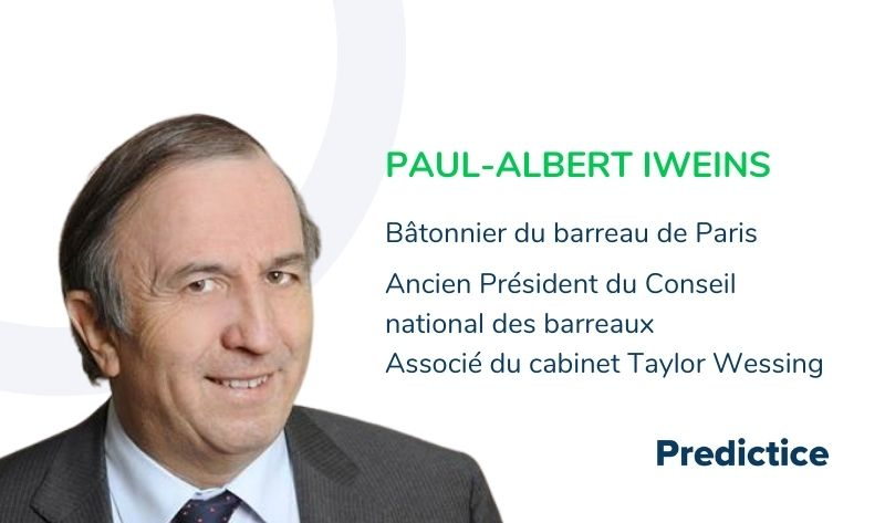 Paul-Albert Iweins