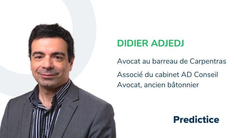 Didier Adjej