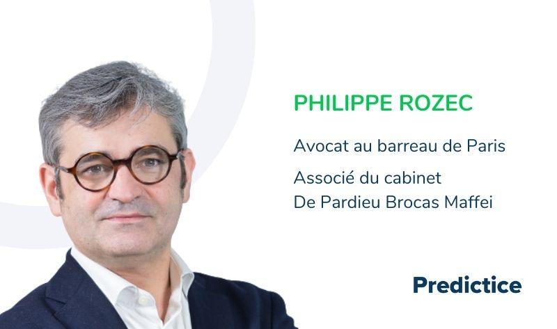Philippe Rozec