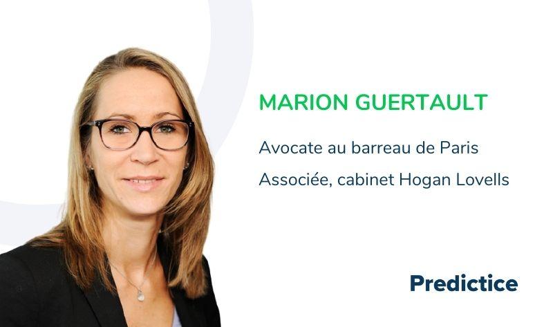 Marion Guertault Hogan Lovells