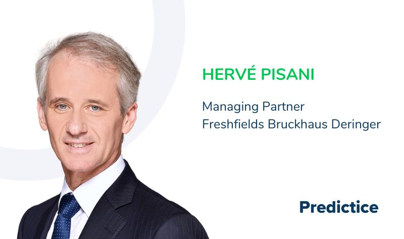 Hervé Pisani, Fresfields