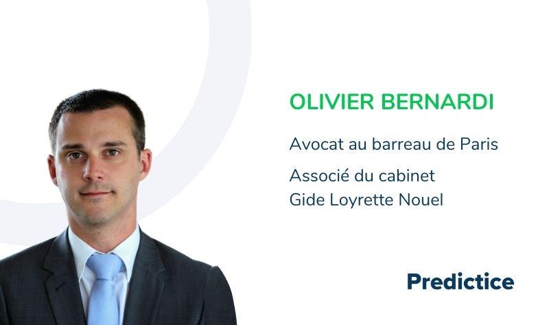 Olivier Bernardi