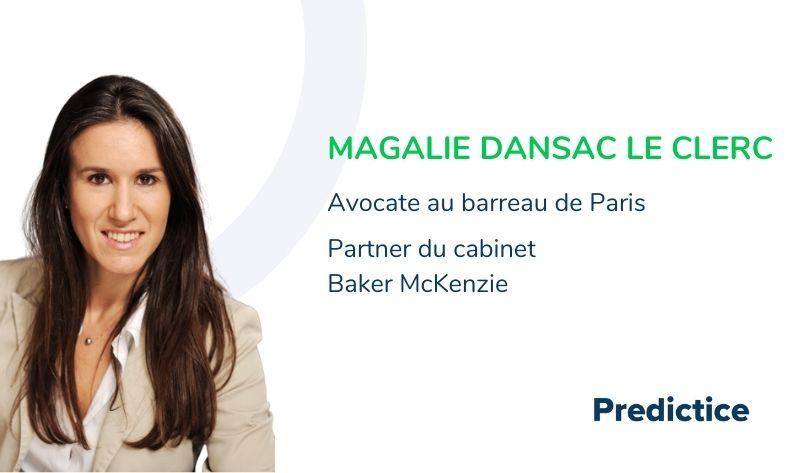 Magalie Dansac Le Clerc