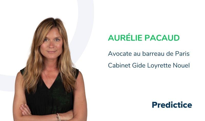 Aurélie Pacaud