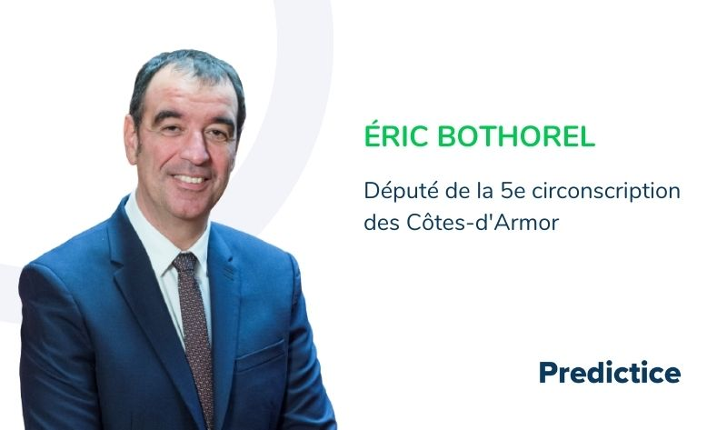 Éric Bothorel