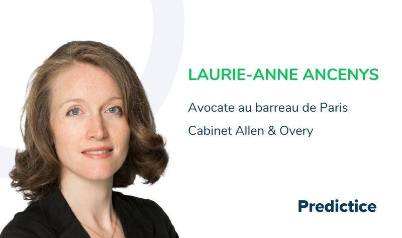 Laurie-Anne Ancenys